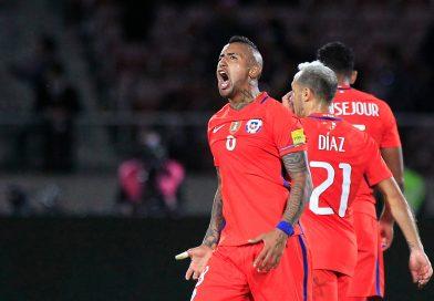 """Arturo Vidal: """"Estamos a tres puntos del segundo y sólo depende de nosotros"""""""