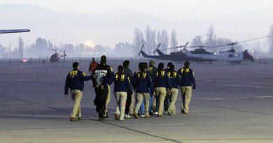 Expulsan del país a 51 colombianos por antecedentes penales